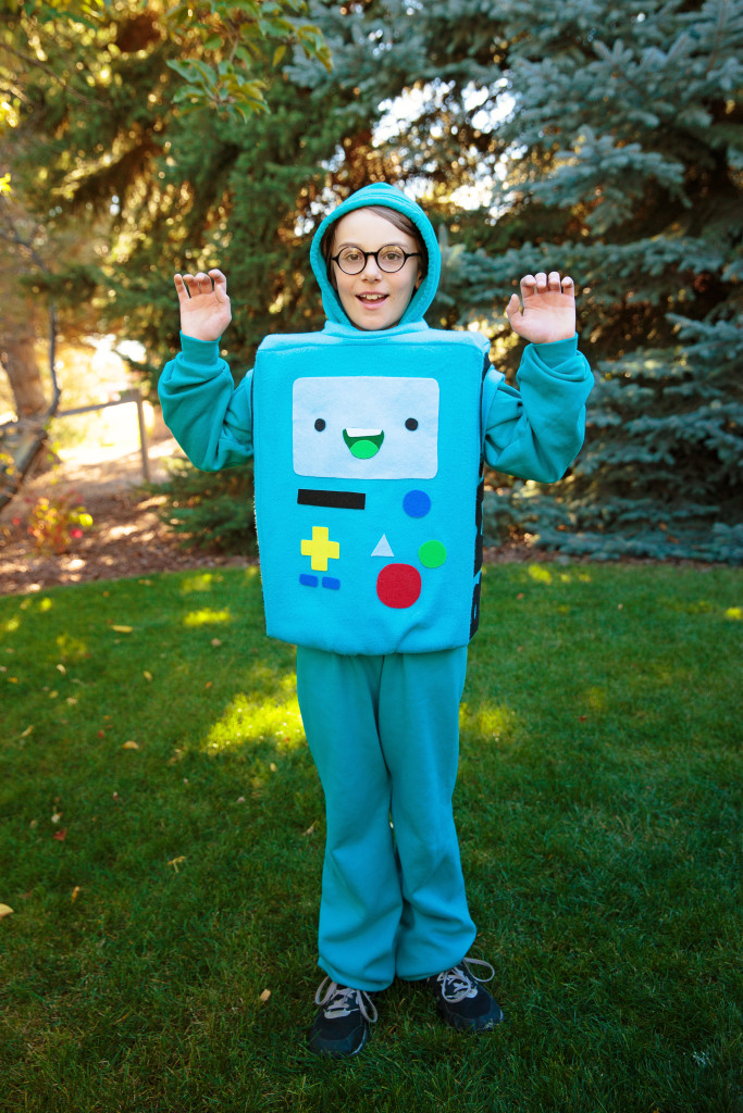 BMO Happy